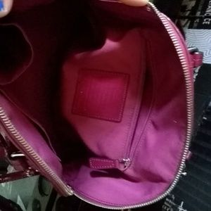Coach Bags - Sold...Authentic coah bag